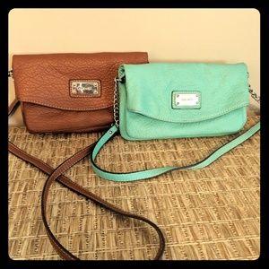 Nine west purses